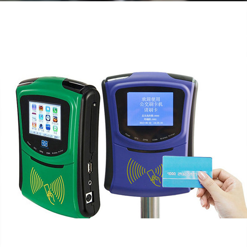 Transit Transportation Smart Card with MIFARE DESFire EV1 4K