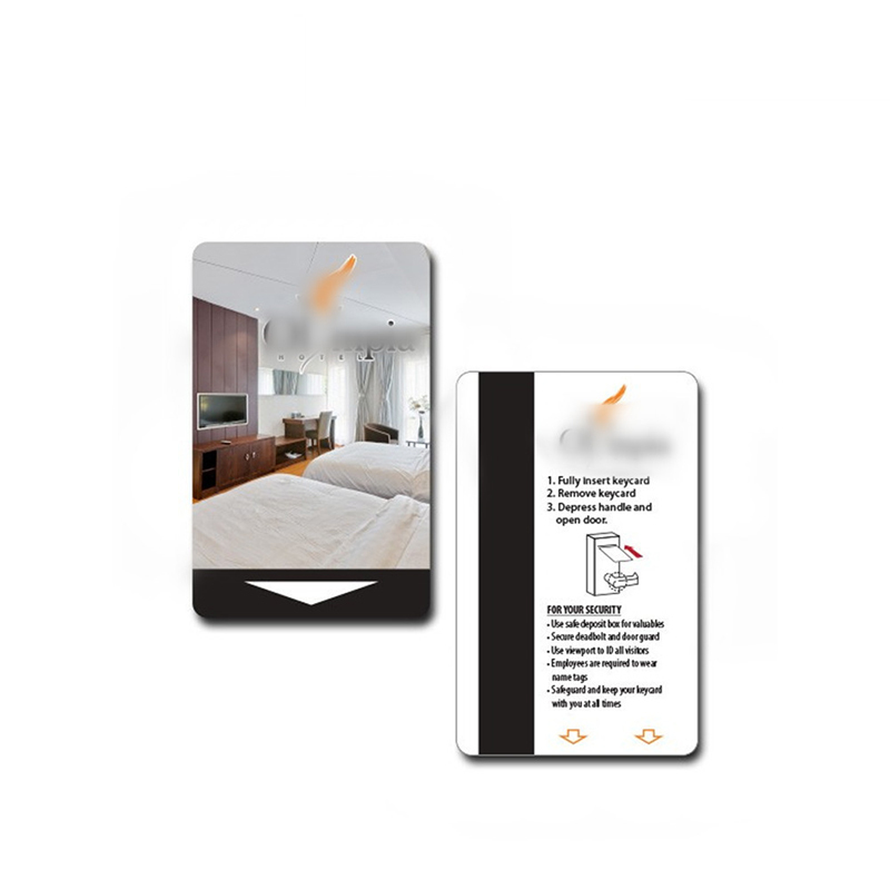 Hotel Key Card with Chip NTAG213