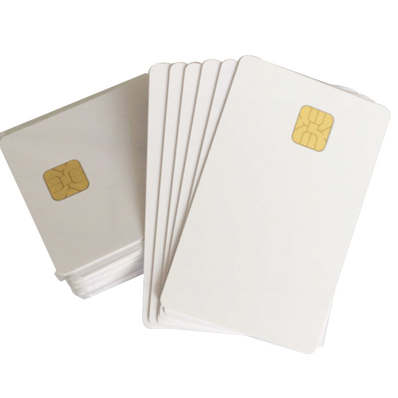FM1280  Contact Smart IC Card
