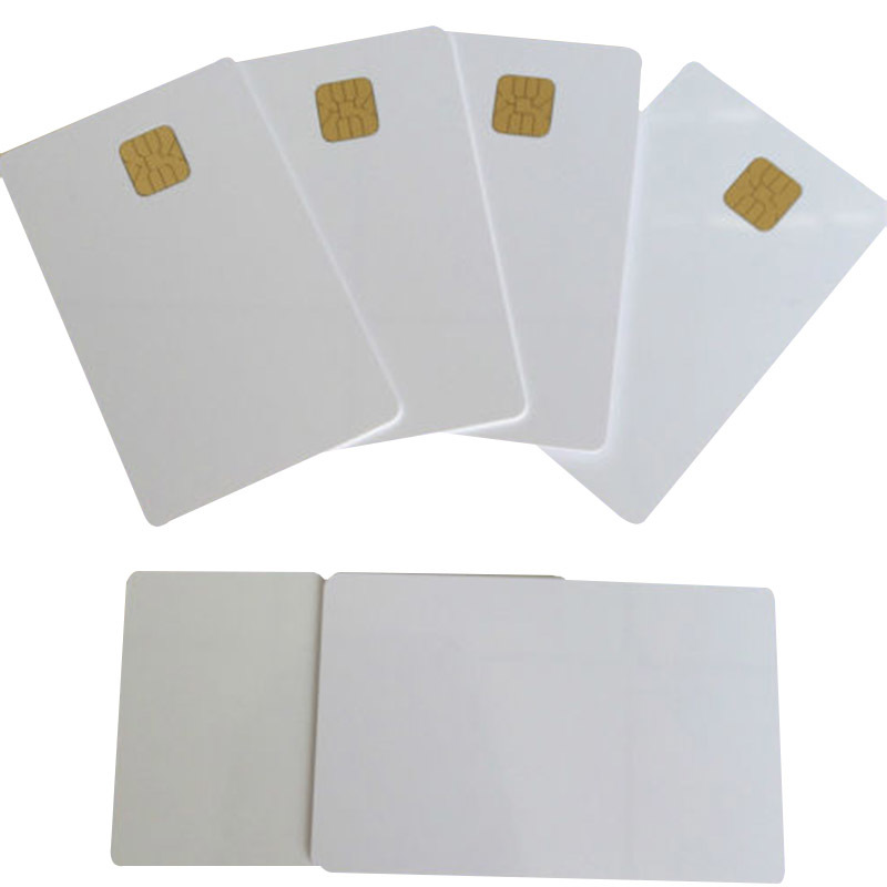 FM4428 Contact Smart IC Card
