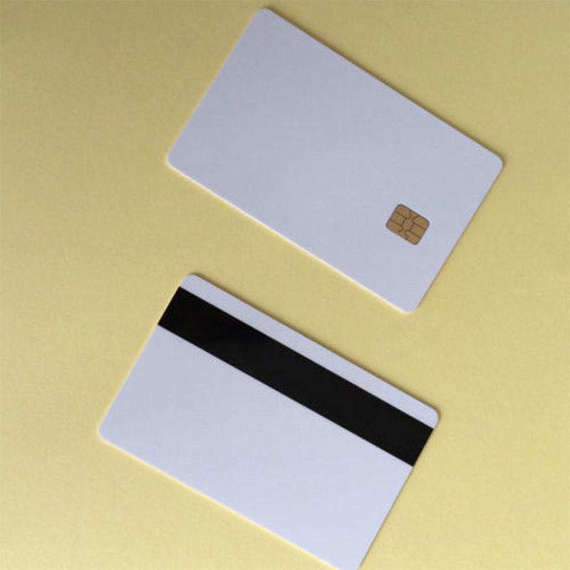 SLE 5528 Contact IC Card