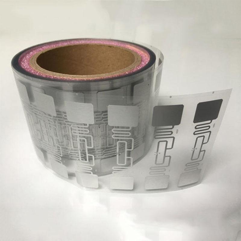UHF Dry inlay