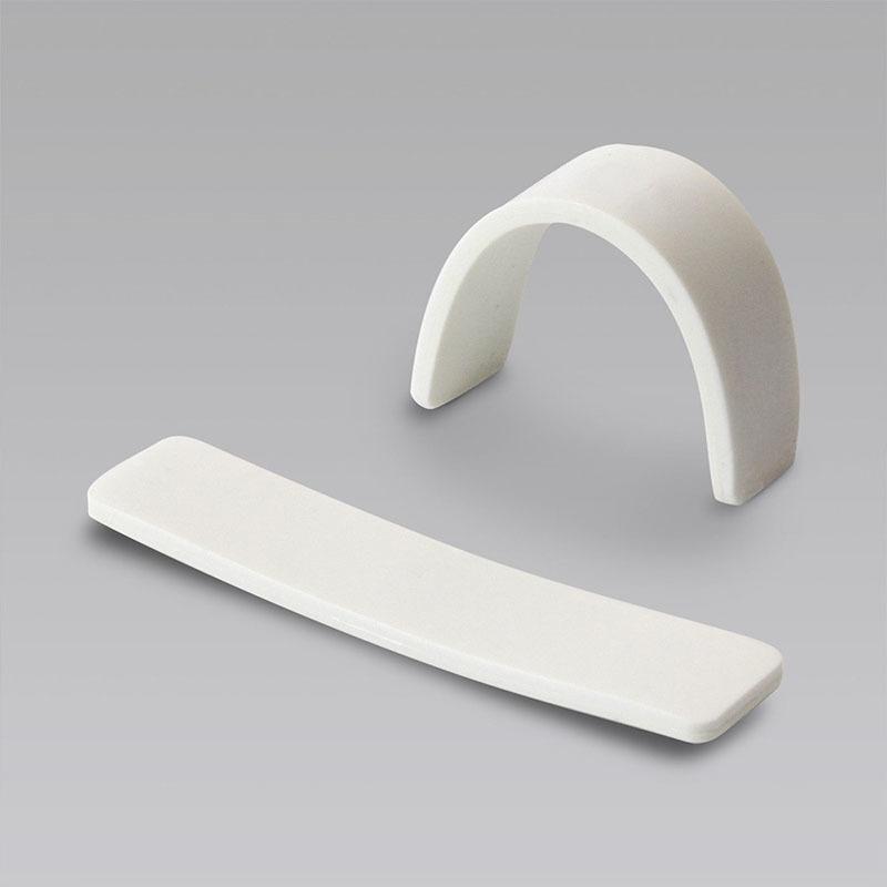 Flexible Fabric UHF Laundry Tag