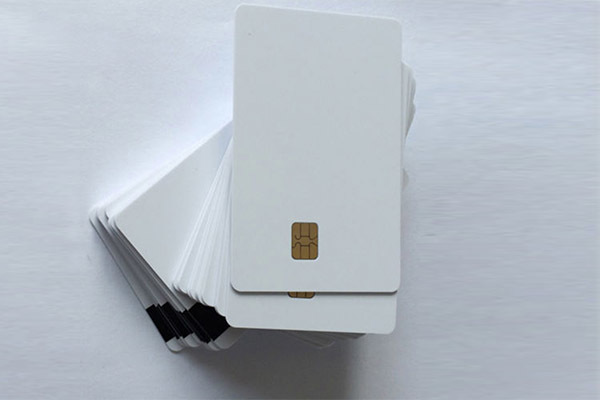 contact ic card ic contact smart Sunlanrfid Brand contact card