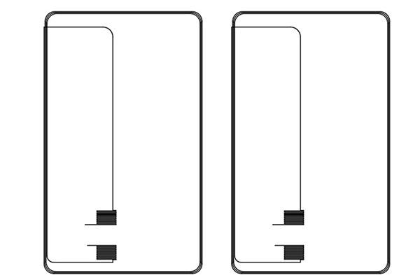 card sheet dual OEM dual interface card Sunlanrfid