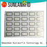 inlay prelam good quality good quality Sunlanrfid Brand HF Inlay Prelam supplier