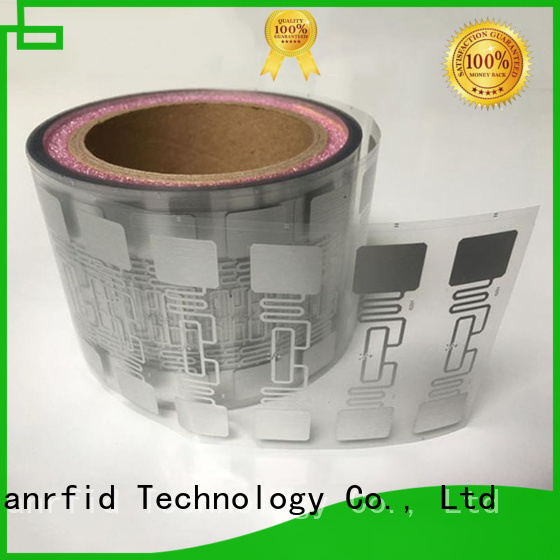 inlay uhf uhf dry inlay dry Sunlanrfid Brand company