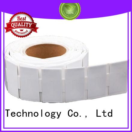 uhf label flexible flexible metal mount rfid tags Sunlanrfid Brand