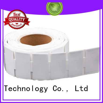 uhf label flexible flexible metal mount rfid tags Sunlanrfid Brand