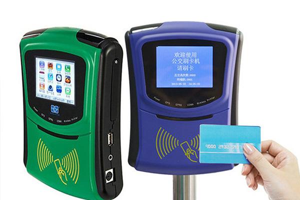 Hot transit rfid bus card transportation Sunlanrfid Brand