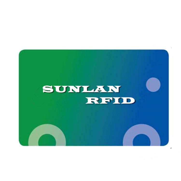 Prepaid Smart with MIFARE® DESFire EV1