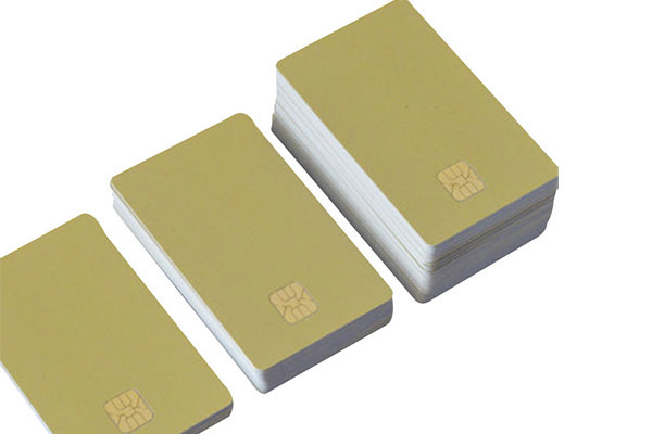 contact ic card card contact Sunlanrfid Brand company