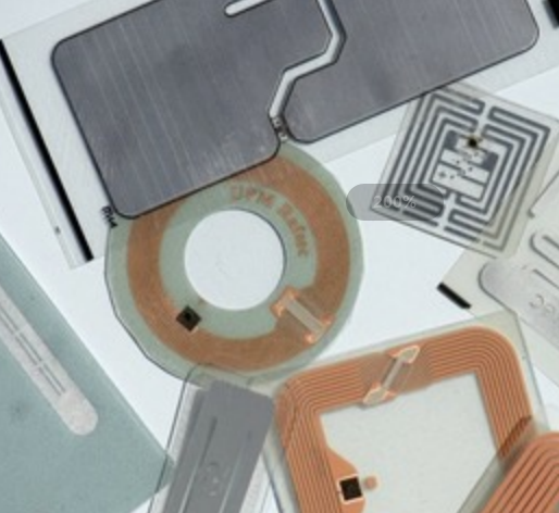 Customized RFID Smart Label in wide range applications
